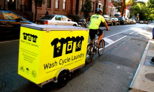WashCycleLaundry.com